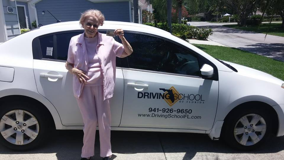 Adult Driving Program